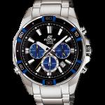 นาฬิกา คาสิโอ Casio EDIFICE CHRONOGRAPH รุ่น EFR-534D-1A2V ใหม่