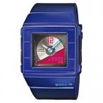 นาฬิกา คาสิโอ Casio Baby-G Standard ANALOG-DIGITAL รุ่น BGA-201-2E