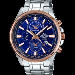 นาฬิกา Casio EDIFICE MULTI-HAND รุ่น EFR-304PG-2AV ของแท้ รับประกัน 1 ปี