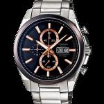 นาฬิกา คาสิโอ Casio EDIFICE CHRONOGRAPH รุ่น EFB-500D-5AV