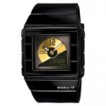 นาฬิกา คาสิโอ Casio Baby-G Standard ANALOG-DIGITAL รุ่น BGA-201-1E