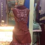 ผ้าไหมนิ่มอินโดนีเซีย