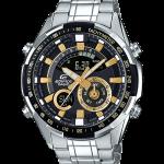 นาฬิกา Casio EDIFICE Analog-Digital รุ่น ERA-600D-1A9V ของแท้ รับประกัน 1 ปี