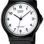 นาฬิกา คาสิโอ Casio STANDARD Analog'men รุ่น MQ-24-7B
