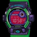 """นาฬิกา คาสิโอ Casio G-Shock Limited model Crazy Color รุ่น G-8900SC-6JF """"The HULK"""" (EUROPE) หายาก"""