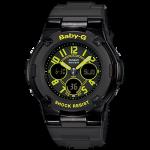 นาฬิกา คาสิโอ Casio Baby-G Standard ANALOG-DIGITAL รุ่น BGA-117-1B3