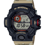 """นาฬิกา Casio G-Shock RANGEMAN Limited """"Master in Desert Camouflage"""" series รุ่น GW-9400DCJ-1 (แมวลายพรางทะเลทราย) ของแท้ รับประกัน1ปี (่นำเข้า JAPAN) ไม่วางขายในไทย"""