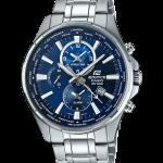 นาฬิกา Casio EDIFICE MULTI-HAND รุ่น EFR-304D-2AV ของแท้ รับประกัน 1 ปี
