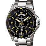นาฬิกา คาสิโอ Casio STANDARD Analog'men รุ่น MTD-1076D-1A9V