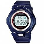 นาฬิกา คาสิโอ Casio Baby-G 200-meter water resistance TOUGH SOLAR รุ่น BGR-300EM-2DR