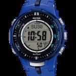 นาฬิกา คาสิโอ Casio PRO TREK รุ่น PRW-3000-2B
