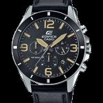 นาฬิกา Casio EDIFICE Chronograph รุ่น EFR-553L-1BV ของแท้ รับประกัน 1 ปี