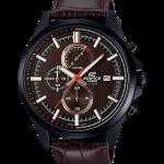 นาฬิกา Casio EDIFICE CHRONOGRAPH รุ่น EFV-520BL-5AV ของแท้ รับประกัน 1 ปี