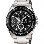 นาฬิกา คาสิโอ Casio EDIFICE MULTI-HAND รุ่น EF-336DB-1A1V