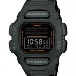 นาฬิกา คาสิโอ Casio SOLAR POWERED รุ่น HDD-S100-3AV
