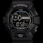 นาฬิกา คาสิโอ Casio G-Shock G-lide รุ่น GLS-8900-1B (หายากมาก)
