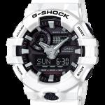 นาฬิกา คาสิโอ Casio G-Shock Standard ANALOG-DIGITAL รุ่น GA-700-7A ของแท้ รับประกัน 1 ปี