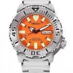 นาฬิกาข้อมือ SEIKO Divers Automatic Orange Monster รุ่น SKX781K1