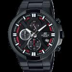 นาฬิกา คาสิโอ Casio EDIFICE CHRONOGRAPH รุ่น EFR-544BK-1A4V