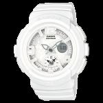 นาฬิกา Casio Baby-G Beach Traveler Pastel Bold Color series รุ่น BGA-190BC-7B ของแท้ รับประกัน1ปี