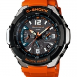 นาฬิกา Casio G-Shock GRAVITYMASTER SkyCockpit multiband6 หายากมาก Rare item รุ่น GW-3000M-4AER (EUROPE) ไม่มีขายในไทย