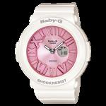 นาฬิกา คาสิโอ Casio Baby-G Standard ANALOG-DIGITAL รุ่น BGA-161-7B2