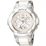 นาฬิกา คาสิโอ Casio Baby-G Standard ANALOG-DIGITAL รุ่น BGA-120C-7B1