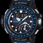 นาฬิกา Casio G-Shock GULFMASTER Quad Sensor รุ่น GWN-Q1000-1A ของแท้ รับประกัน1ปี