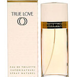 Elizabeth Arden True Love For Women EDT 100 ml มีกล่อง+ซีล