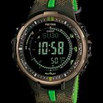 นาฬิกา คาสิโอ Casio PRO TREK รุ่น PRW-3000B-3