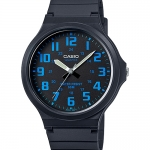 นาฬิกา Casio STANDARD Analog'men รุ่น MW-240-2BV ของแท้ รับประกัน1ปี