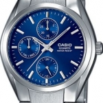 นาฬิกา คาสิโอ Casio STANDARD Analog'men รุ่น MTP-1191A-2A