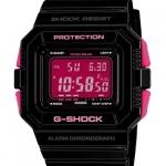 นาฬิกา คาสิโอ Casio G-Shock Standard digital รุ่น G-5500B-1DR (หายาก)