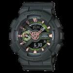 นาฬิกา คาสิโอ Casio G-Shock S-Series Cool Matte color Collection รุ่น GMA-S110CM-3A ของแท้ รับประกัน1ปี