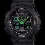นาฬิกา คาสิโอ Casio G-Shock Limited model รุ่น GA-100C-1A3 (หายากมาก)