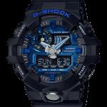 นาฬิกา คาสิโอ Casio G-Shock Standard ANALOG-DIGITAL รุ่น GA-710-1A2 ของแท้ รับประกัน 1 ปี