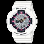 นาฬิกา คาสิโอ Casio Baby-G Girls' Generation Sporty Sneaker series รุ่น BA-110SN-7A