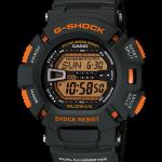 นาฬิกา คาสิโอ Casio G-Shock Master of G Mudman รุ่น G-9000MX-8