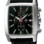 นาฬิกา คาสิโอ Casio EDIFICE CHRONOGRAPH รุ่น EF-509L-1A