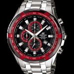 นาฬิกา คาสิโอ Casio EDIFICE CHRONOGRAPH รุ่น EF-539D-1A4V