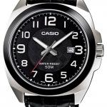 นาฬิกา คาสิโอ Casio STANDARD Analog'men รุ่น MTP-1340L-1A