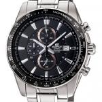 นาฬิกา คาสิโอ Casio EDIFICE CHRONOGRAPH รุ่น EF-547D-1A1