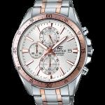 นาฬิกา คาสิโอ Casio EDIFICE CHRONOGRAPH รุ่น EFR-546SG-7AV