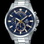 นาฬิกา Casio EDIFICE CHRONOGRAPH รุ่น EFV-530D-2AV ของแท้ รับประกัน 1 ปี