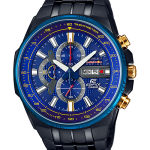 นาฬิกา คาสิโอ Casio EDIFICE INFINITI Red Bull Racing Limited ลิมิเต็ดเอดิชัน รุ่น EFR-549RBB-2A