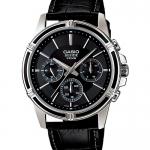 นาฬิกา คาสิโอ Casio BESIDE MULTI-HAND รุ่น BEM-311L-1A1V