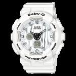 นาฬิกา Casio Baby-G Scratched Pattern series รุ่น BA-120SP-7A ของแท้ รับประกัน1ปี