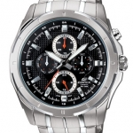 นาฬิกา คาสิโอ Casio EDIFICE MULTI-HAND รุ่น EF-328D-1AV