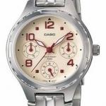 นาฬิกา คาสิโอ Casio STANDARD Analog'women รุ่น LTP-2064A-7A2