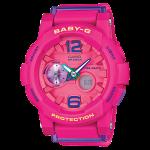 นาฬิกา คาสิโอ Casio Baby-G Standard ANALOG-DIGITAL รุ่น BGA-180-4B3